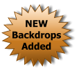NEW  Backdrops  Added